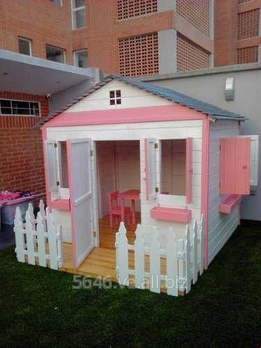 Comprar Casa de muñecas para niñas