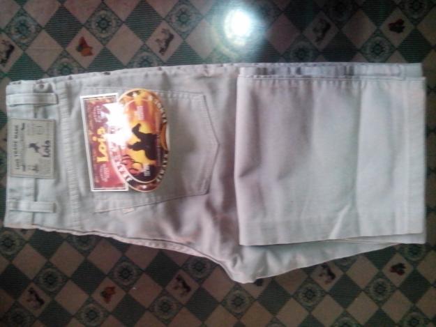 Comprar Pantalones y shores lois jean