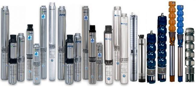 Comprar Bombas de Agua - Centrífugas - Sumergibles - Autocebantes