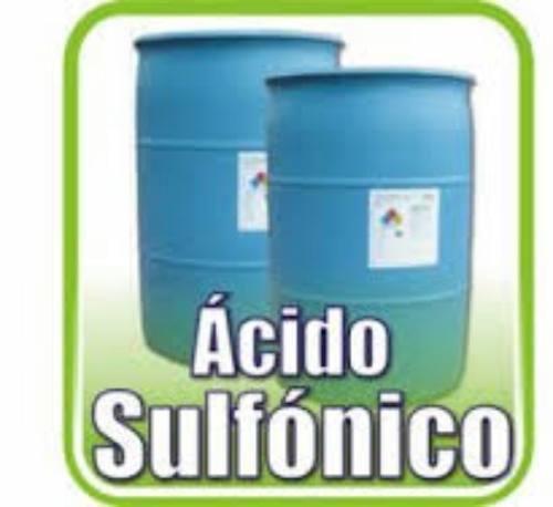 Comprar Acido Sulfonico