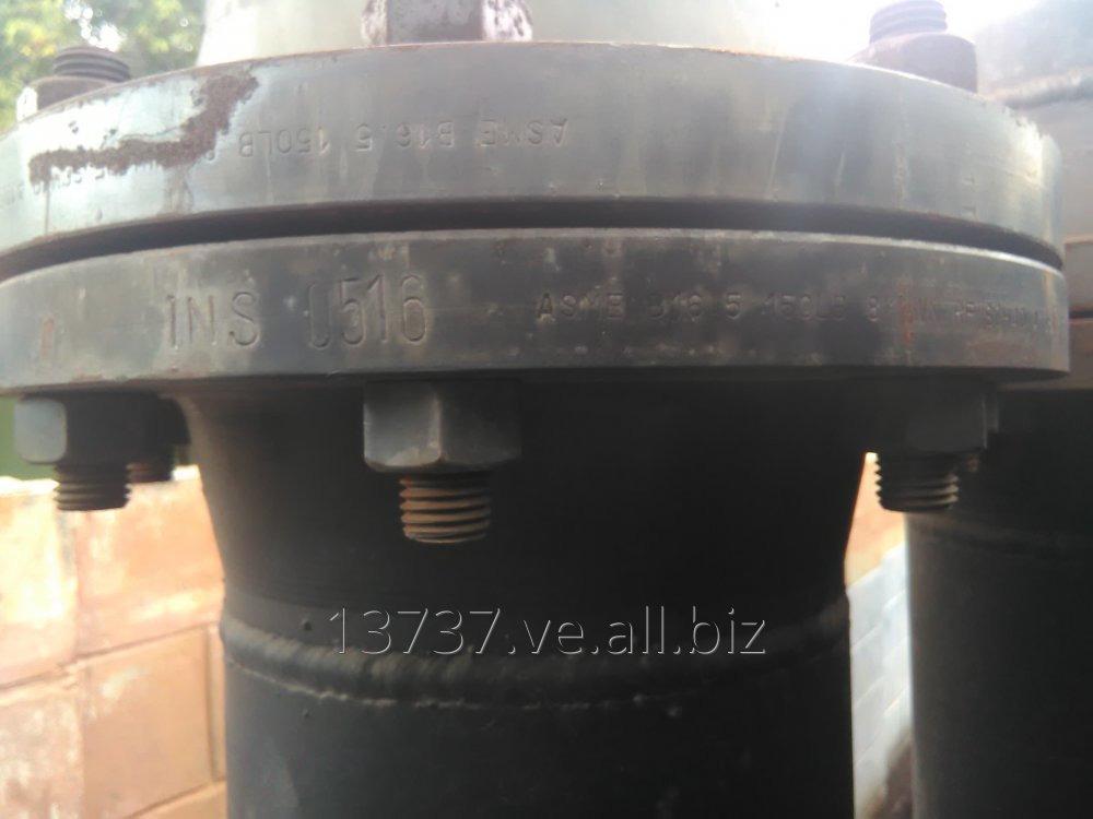 "Comprar SEPARADORES DE GAS 08"" 150 PSI CERTIFICADOS"