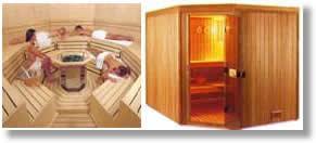 Comprar Sauna