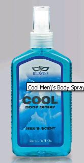 Comprar Cool Men´s Bode Spray