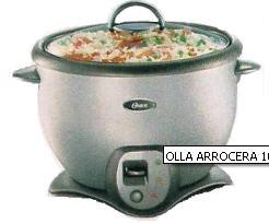 Comprar Olla Arrocera Oster 10 tazas