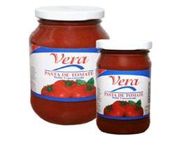 Comprar Pasta de Tomate