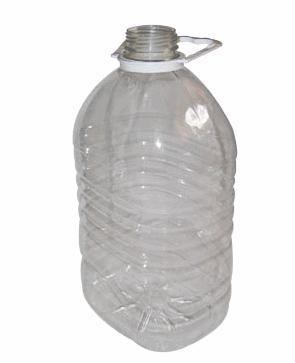 Comprar Botella de Polietileno de Alta Densidad