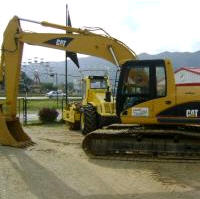 Comprar Excavadora