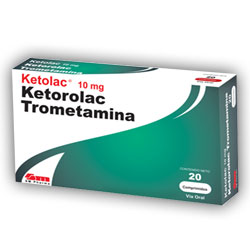 Compro  KETOLAC®