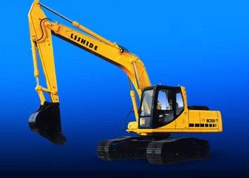 Comprar Excavadora CS 220-7