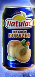 Comprar Nectar de Durazno