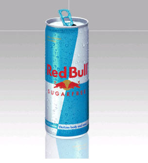 Comprar Red Bull Sugarfree