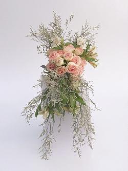 Comprar Bouquet para Novia Casa Blanca