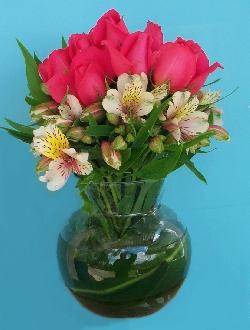 Comprar Bouquet de Flores