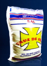 Comprar Sal Yodada