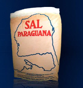 Comprar Sal Industrial