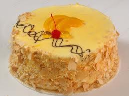 Comprar Torta de Vainilla