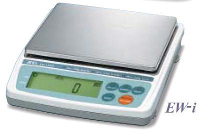 Comprar Balanzas Compactas Series EK / EW