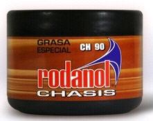 Comprar Rodanol CH 90-2 Grasa Lubricante Tipo Chasis para Servicio Liviano