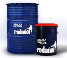 Comprar Rodanol SM-2 Grasa Lubricante Para Servicio Múltiple