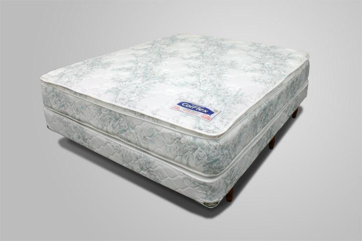 Colchón Dallas Pillows