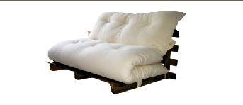 Comprar Sofa-Cama Butaka