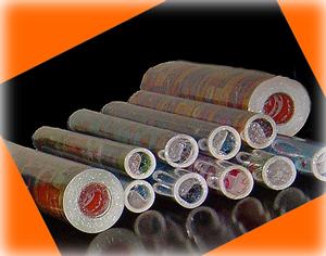 Comprar Películas Plásticas Decorativas