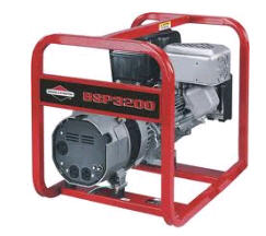 Comprar Generador Intek I/C de 6.5HP