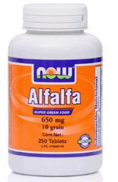 Comprar Alfalfa