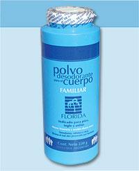 Comprar Polvo Desodorante