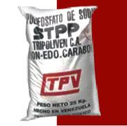 Comprar Tripolifosfato de Sodio