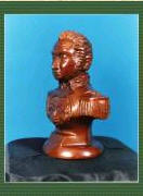 Comprar Escultura Simon Bolivar