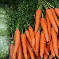 Comprar Zanahoria