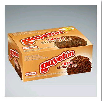 Comprar Galletón Extra Chocolate