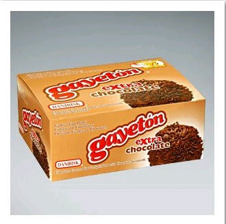 Galletón Extra Chocolate