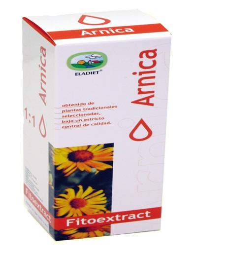 Comprar Eladiet Fitoextract Árnica concentrado 50ml.