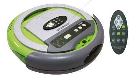 Comprar Robot Aspirador Blusens TD100