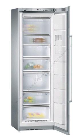 Comprar Congelador Siemens GS32NA95