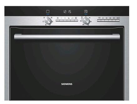 Comprar Horno Microondas Siemens HB84K552