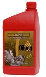 Comprar Oilven ATF D III