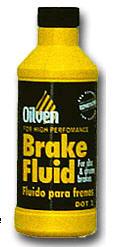 Comprar Oilven Fluido para Frenos DOT-4