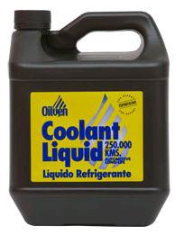 Comprar Oilven Coolant Liquid