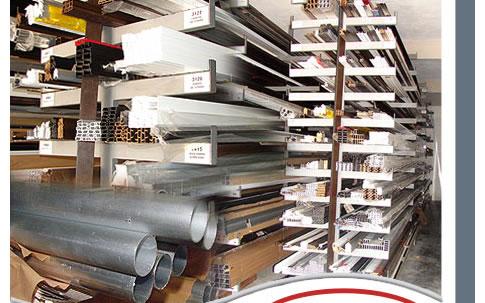 Compro Perfil de Aluminio