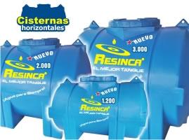 Comprar Supertanque Cisterna Horizontal