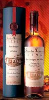 Comprar Ron Super Premiun Santa Teresa 1796 Ron Antiguo de Solera