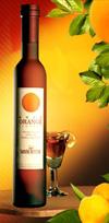 Comprar Licor Dulce a base de Ron Añejo, Rhum Oranfe Liqueur