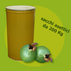 Comprar Pulpa, Jugo de Guava