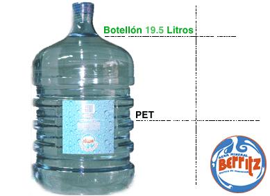 Comprar Agua mineral