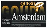 Comprar Queso amarillo tipo gouda Amsterdam
