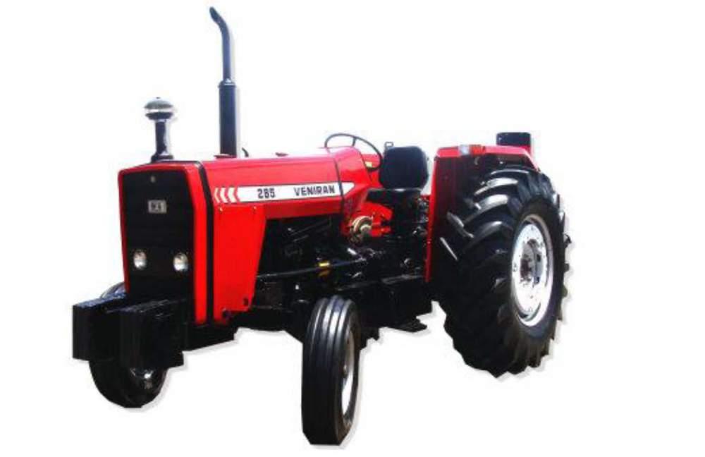 Comprar Tractor 285 2WD, 75 HP