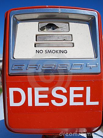 Comprar Diesel Fuel